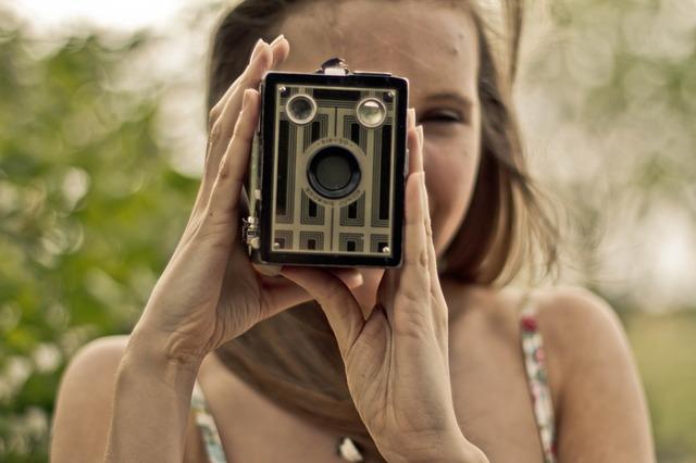 Photographer, Photography, Camera - Free image - 349716